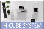 H-CUBE SYSTEM